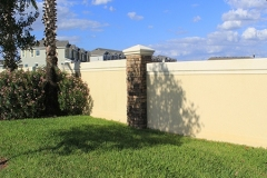 Precast Concrete Fence Systems