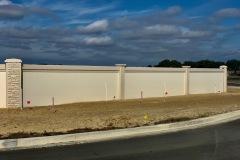 Precast Retaining Wall Panel Systems