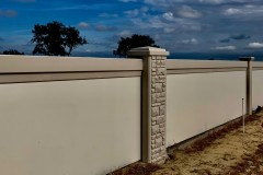 Privacy Wall Systems